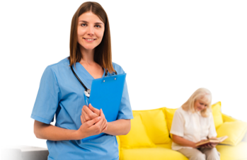 Nurses & Healthcare Assistants For Care homes